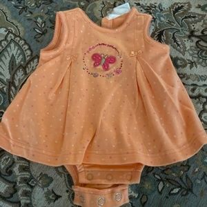 Carter's Baby One-Piece